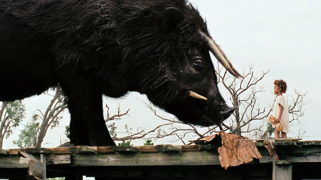 Beasts of a Southern Wild